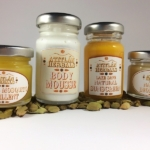 100% Natural Baby Products